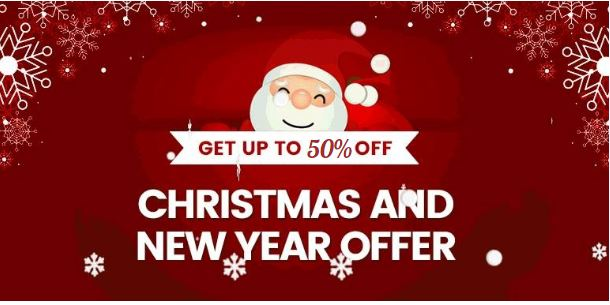 Best WordPress Christmas & New Year Deals 2016