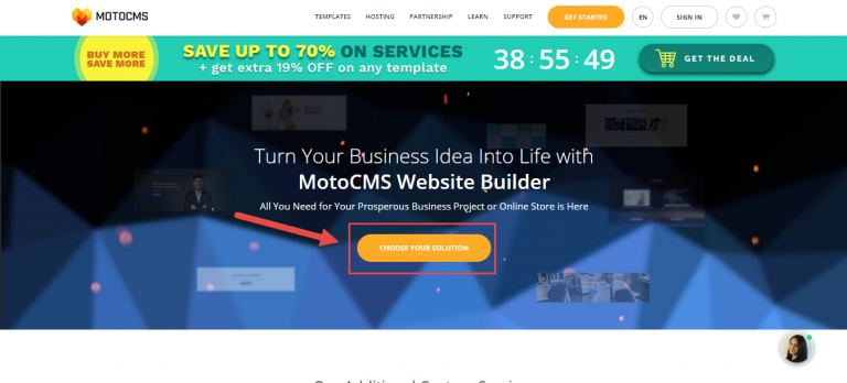 MOTOCMS Review 2017- Is This Website Builder Right For You?