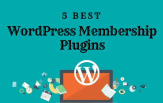 5 Best WordPress Membership Plugins for 2017