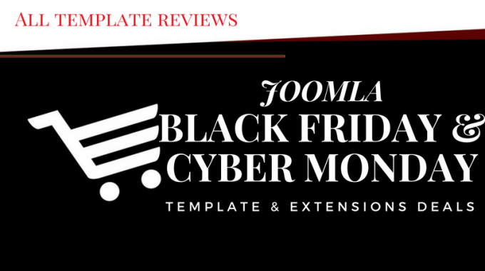 deal review template - best joomla black friday deals 2017 archives all