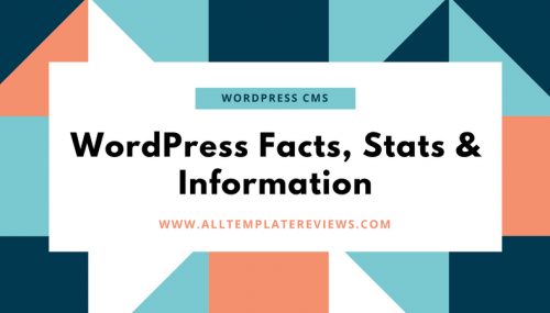 The Best CMS of 2018: WordPress CMS Facts, Stats & Information