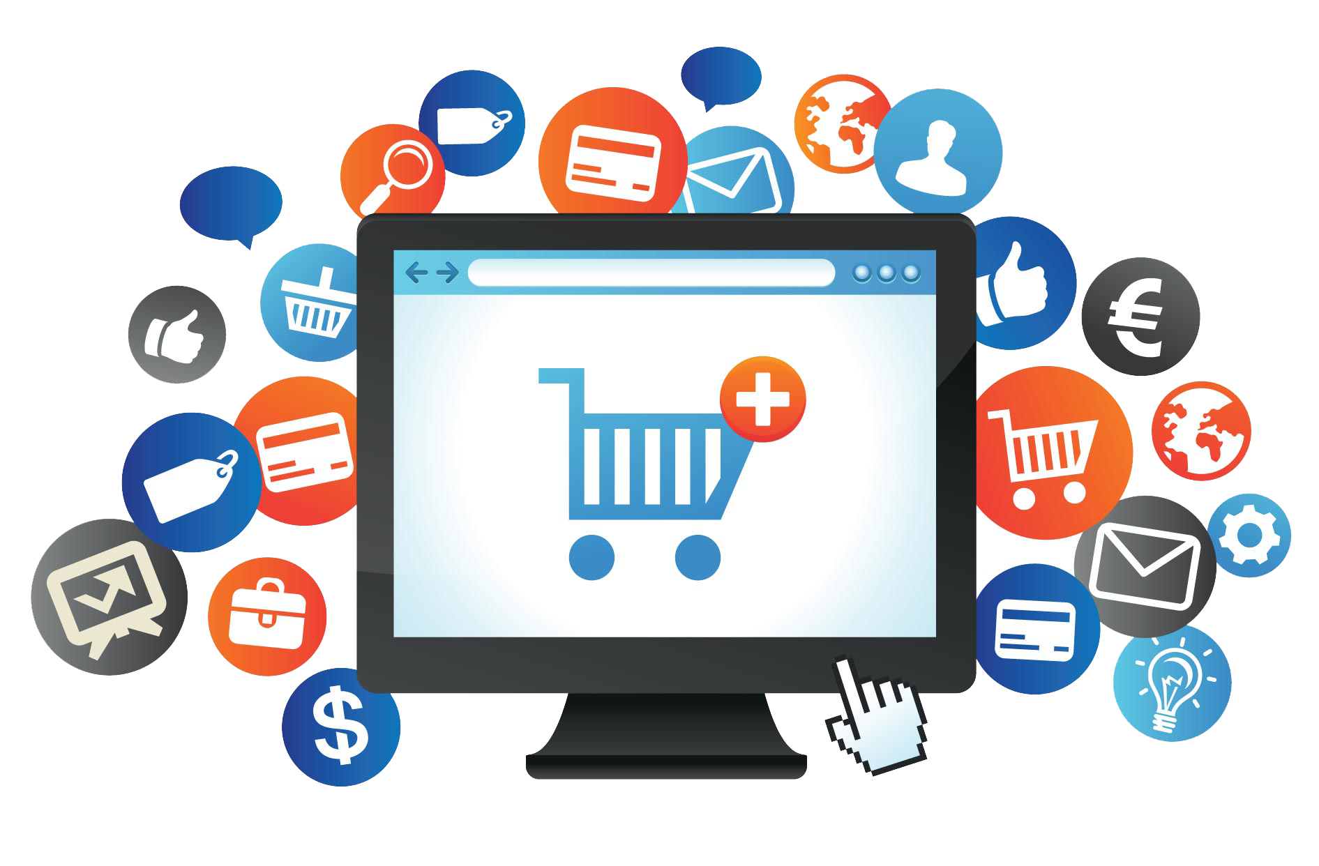 Best E-commerce Platforms With Their Pros & Cons
